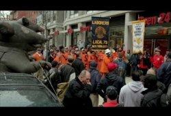 Inside Man: Unions